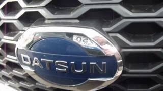 Datsun On-Do Walk Around
